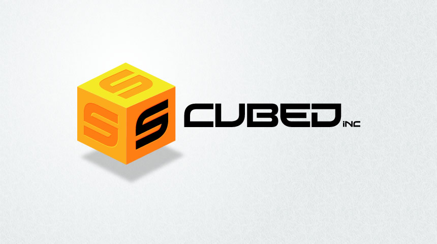 s cubed